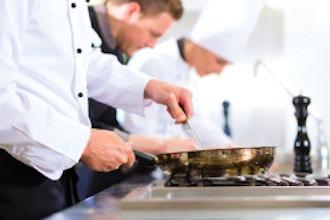 Ina Garten: 'Cooking for Jeffrey'