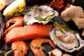 Seafood Boil