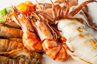 Seafood 101: Winter Menu