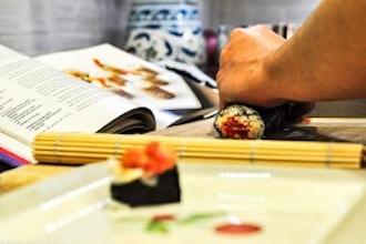 Japanese Steakhouse & Sushi