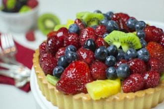 Holiday Treats: Pies and Tarts
