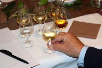 Guided Tasting: Wine, Salumi & Formaggi of Calabria