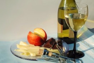 The Art of Entertaining: Wine & Chocolate
