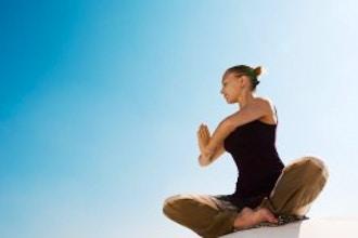 Gentle Yoga for Creaky People