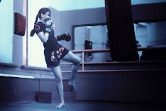 Muay Thai Conditioning Fitness