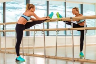 *Special* Barre Body Bootcamp