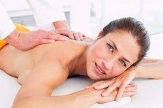 Couples Massage 3