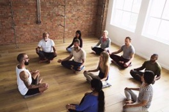 Mindfulness Meditation Teachers Certification
