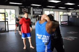 Kickboxing - Fundamentals/Techniques