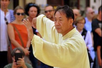 Qigong: 18 Immortals