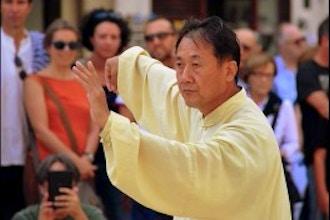 Qigong: 18 Immortals