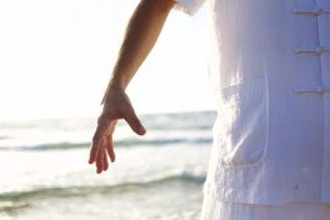 QiGong for Stress Relief and Wellness