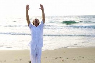 Therapeutic Taiji/Qigong