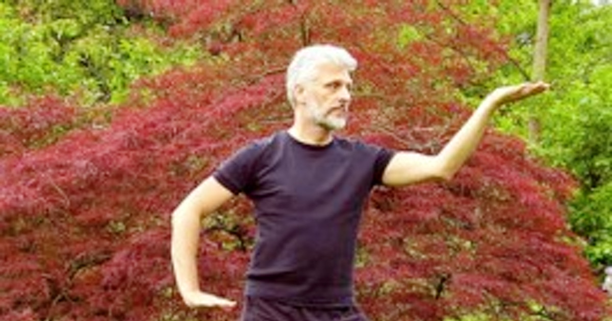 Tai Chi & Qi Gong for Health & Well-Being - Tai Chi Classes