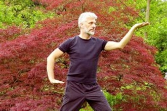 Tai Chi & Qi Gong for Health & Well-Being