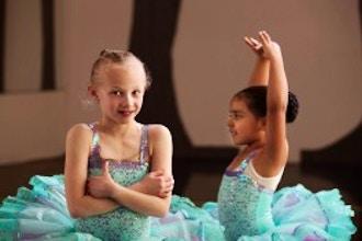 Ballet/Point Grade V (IDA) (MCC-LSC)