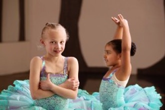 ADC Ballet Company Class (8-12)