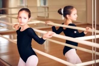 Ballet Intensive 1