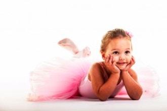 Pre-Ballet (Ages 4-5)