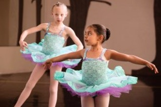 Intermediate Ballet (Ages 12-13)