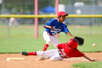 Baseball Camp (7-8 years old)