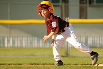 Winter Baseball Camp: Intermediate 2 (Ages 10-12)