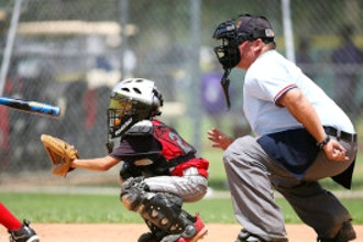 Summer Baseball Camp: Mini (Ages 2-4)