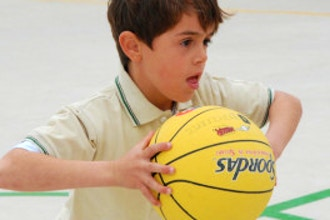 Basketball Clinic (5-7 yrs)
