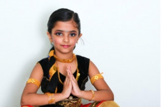 Bollywood Beginner (Ages 4-6)
