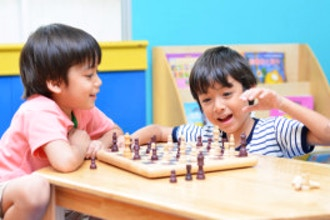 Discovery Club -Chess Challengers