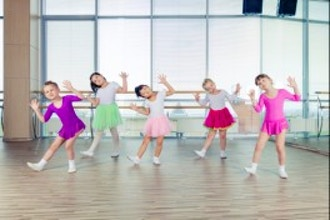 Intro to Dance Making (Ages 9-teen)
