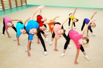 Summer Kids Dance Camps: Dancing with FD Kids Stars
