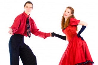 Kids Intermediate Flamenco (Ages 5-7: Package)