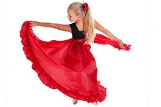 Flamenco 1 (3rd-8th)