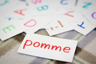 Spring Fun in French Day Camps