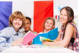 French Cultural Discoveries Club for Teen (Ages 11-14)