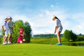 3-Day Junior Golf Camp