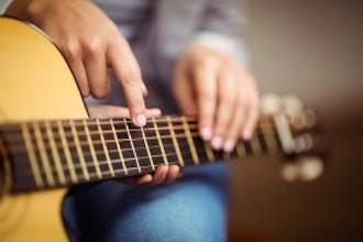 Rockin' Guitars!: 8-12 year-olds