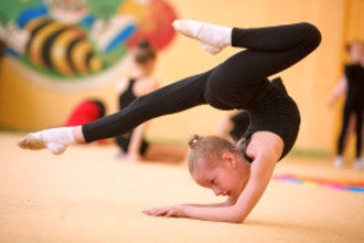 Tumbling II (Ages 7-9)