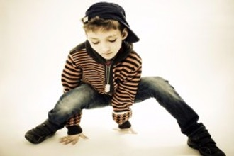 Hip-Hop (Ages 8-10)