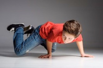 Expressive Hip Hop: KIDS! (Ages 8-14)