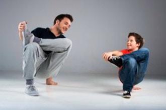 Kid Hop (5 Year Olds)