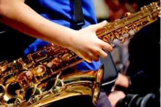 Swinging Jazz Ensemble (Ages 8-14)