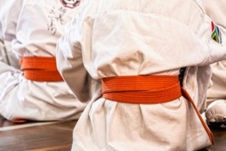Karate for Kids (Ages 5-13)