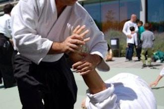 Karate: Intermediate/Advanced Children (Ages 6 &above)