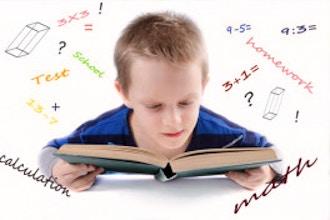 Math Competition Exploration (Grade 1 & 2)
