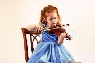 Music Explorers 2 (Ages 2 - 4)
