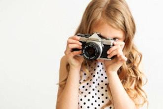 Photo Camp (Virtual Learning)