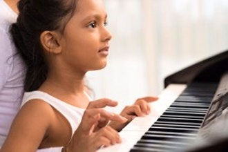 Beginning Piano Level 1 (Ages 6-9)
