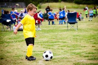 Super Soccer Stars Shine